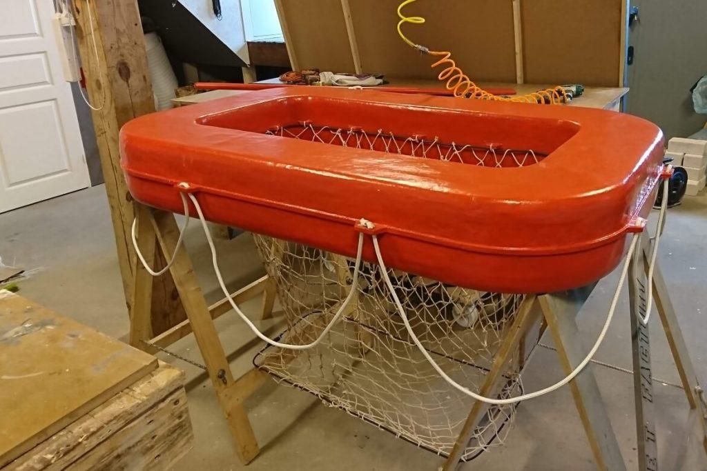 life-float-raft-nylon-basket-props-agent-hamilton-setfactory
